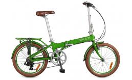 Семейный велосипеды  Shulz  Easy  2020