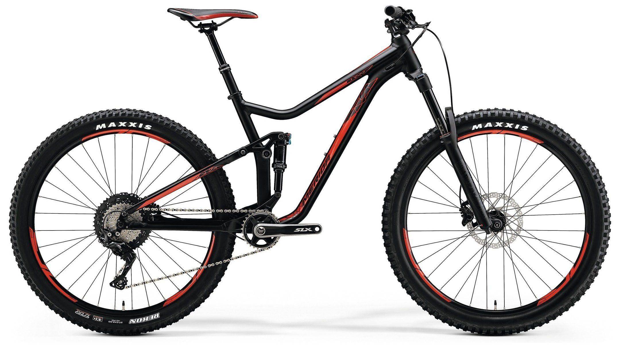 Велосипед Merida One-Forty 700 2018,  Двухподвесы  - артикул:287973