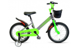 Велосипед  Forward  Nitro 18  2020