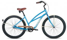 Складной прогулочный велосипед круизер  Format  5522 26  2019