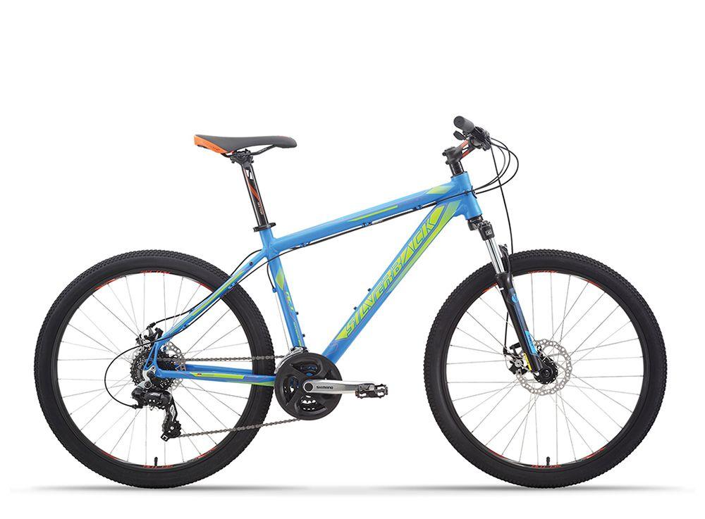 Велосипед Silverback Stride 20 2015,  Горные  - артикул:222053