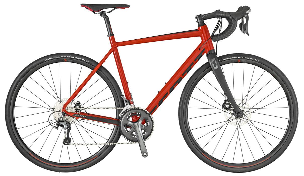 Велосипед Scott Speedster 20 disc 2019 велосипед scott voltage yz 20 2014