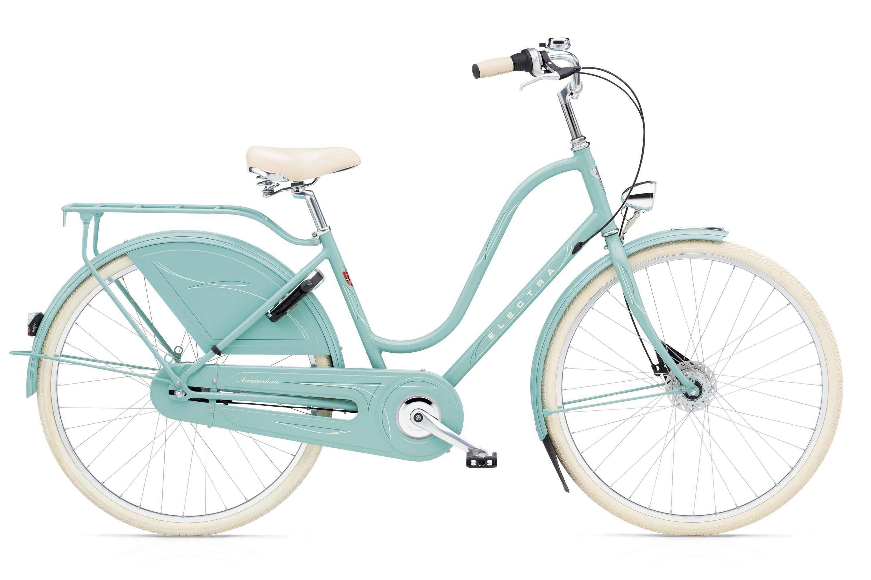 Велосипед Electra Amsterdam Royal 8i Ladies 2017 велосипед electra britania ladies 2017
