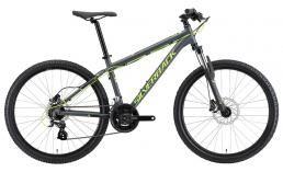 Велосипед  Silverback  Stride 26-D  2018