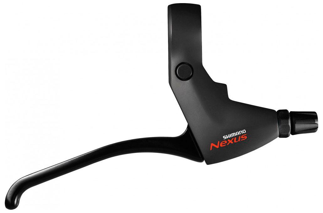 Запчасть Shimano Nexus C6010, правая (ABLC6010RRL) ручки тормозные promax lm 28 алюминий для калиперных роллерных тормозов серебрянные 194г lm 28