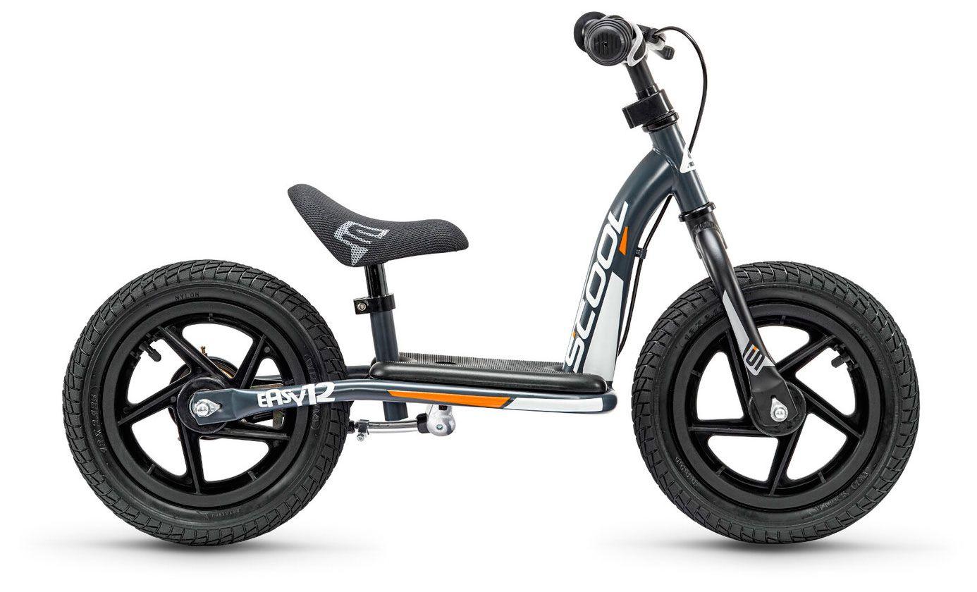 Велосипед Scool pedeX easy 12 2018 цена