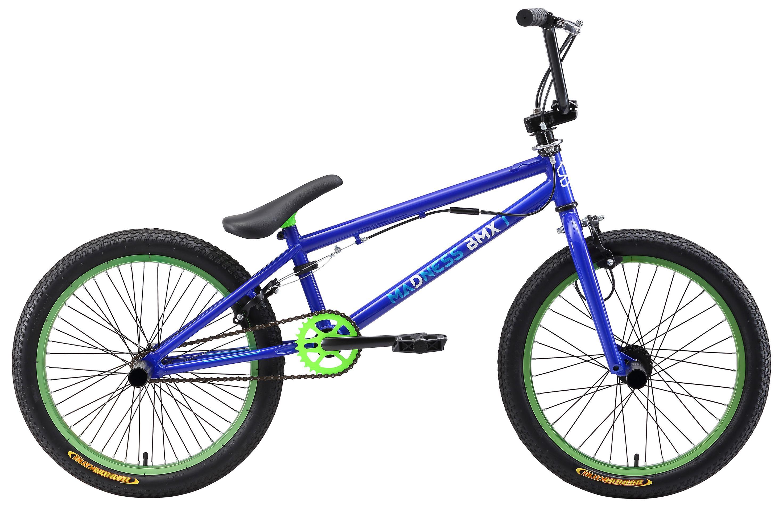 Велосипед Stark Madness BMX 1 2017,  трюковые  - артикул:275768