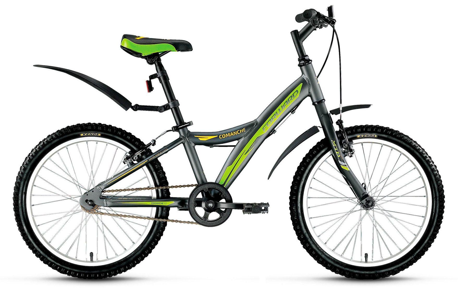 Велосипед Forward Comanche 1.0 2018 catherine anderson comanche magic