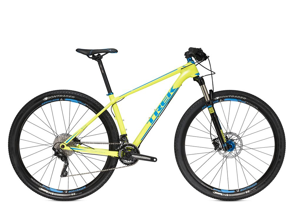 Велосипед Trek Superfly 5 29 2015 цены онлайн
