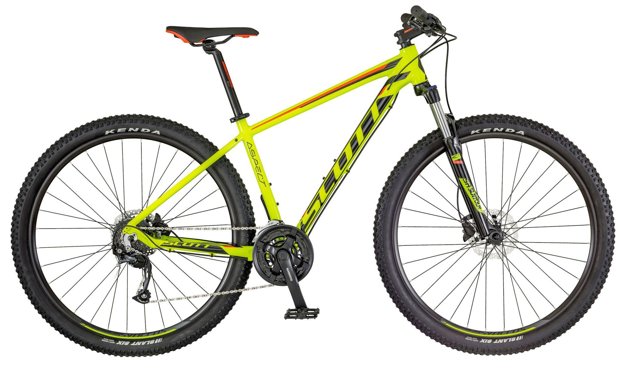 Велосипед Scott Aspect 950 2018 scott aspect 950