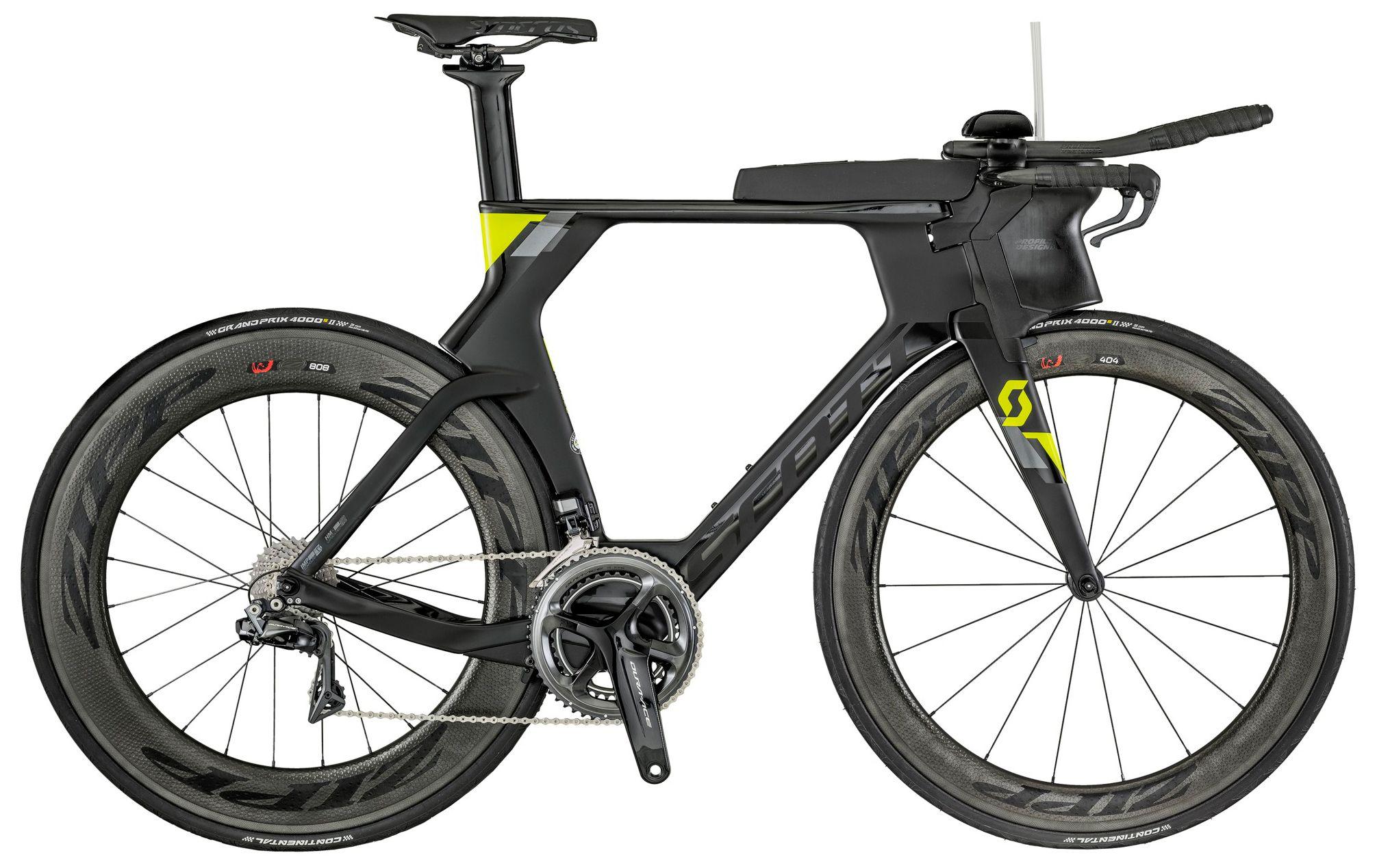 Велосипед Scott Plasma Premium 2018