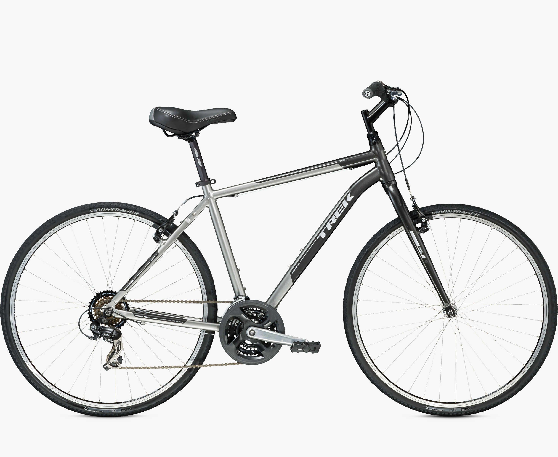 Велосипед Trek Verve 1 2016,  Городские  - артикул:265868
