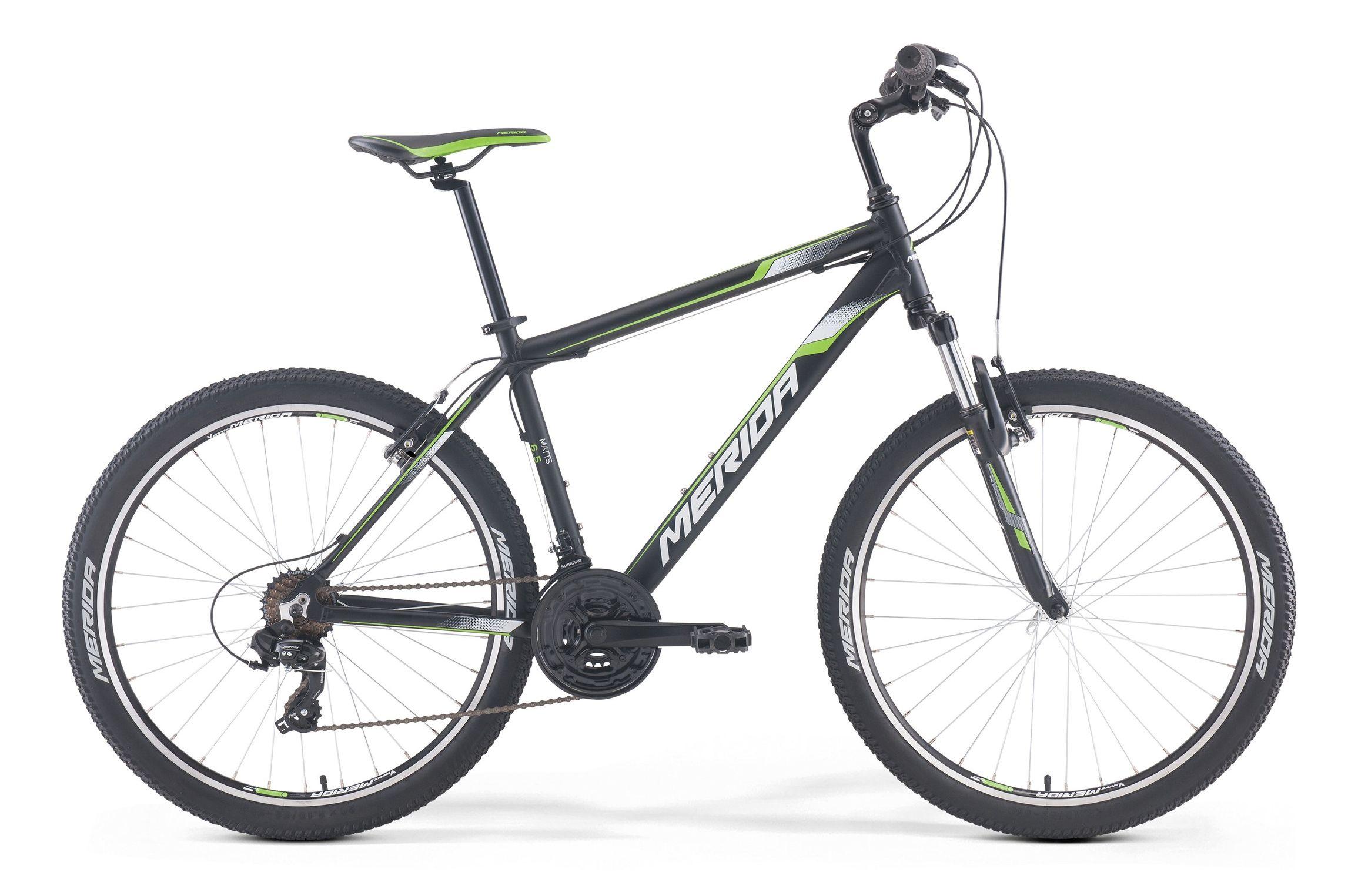 Велосипед Merida Matts 6.5-V 2017,  Горные  - артикул:284174