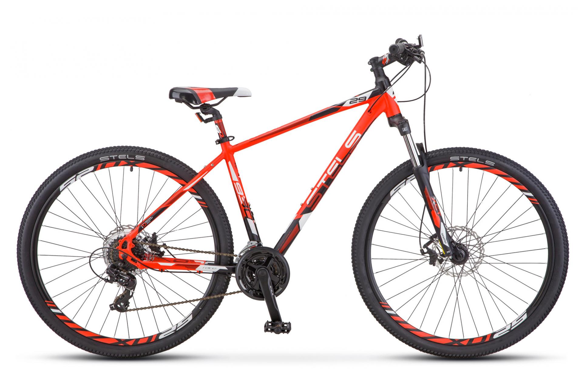Велосипед Stels Navigator 930 MD 29 (V010) 2019 велосипед stels navigator 810 2013
