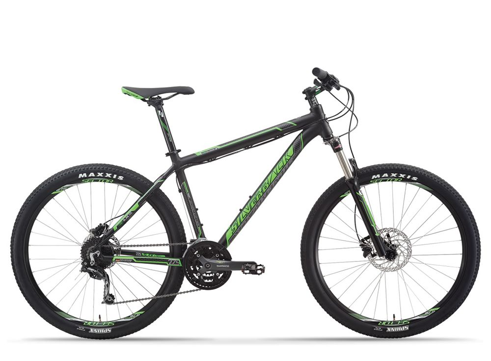 Велосипед Silverback Slade 3 2015,  Горные  - артикул:222011