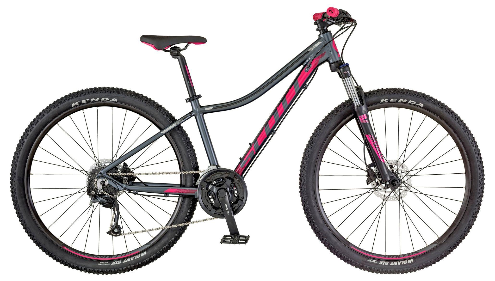 Велосипед Scott Contessa 720 2018 велосипед scott aspect 720 27 5 2016