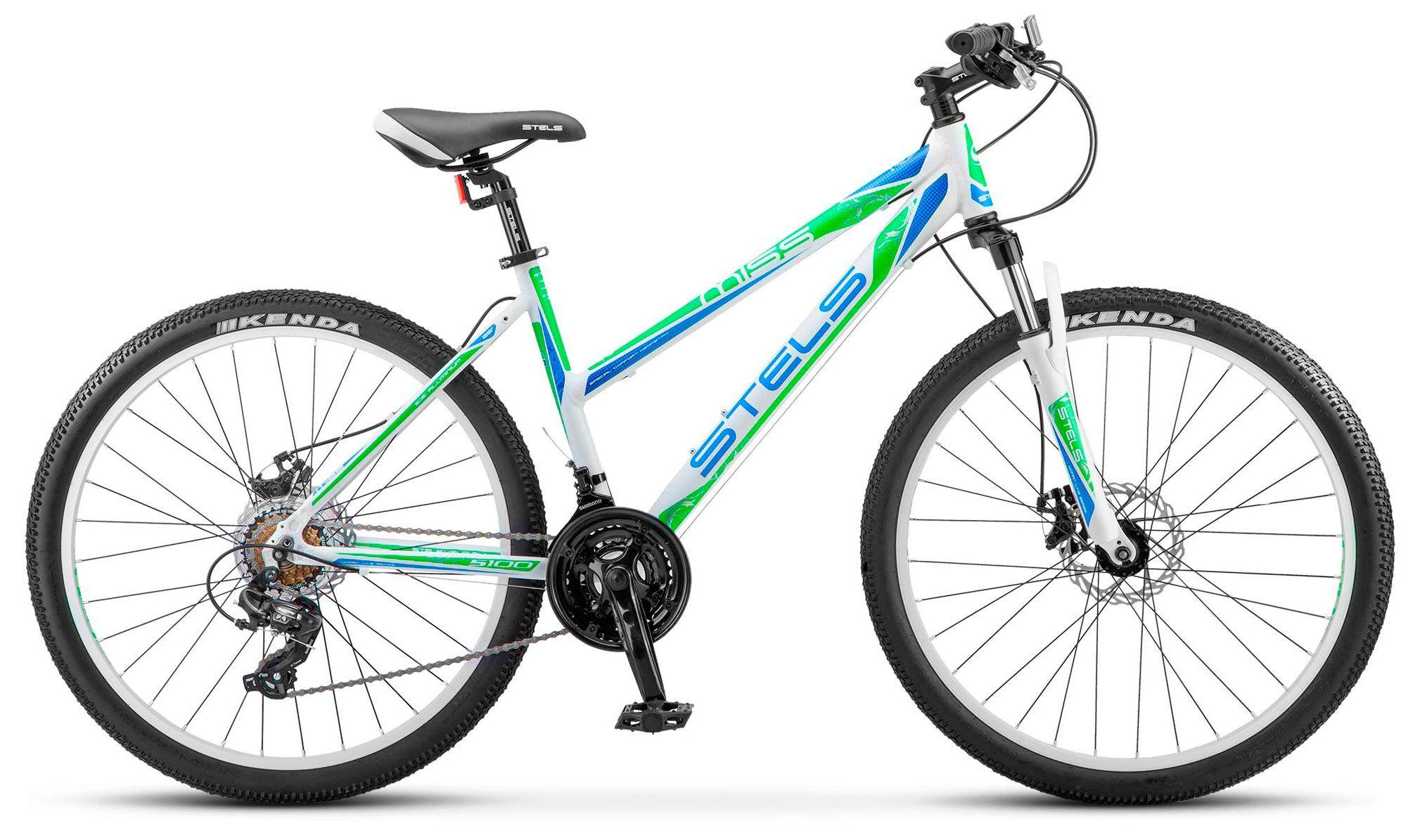 Велосипед Stels Miss 5100 MD 26 (V031) 2018 велосипед stels miss 6100 md 26 2017