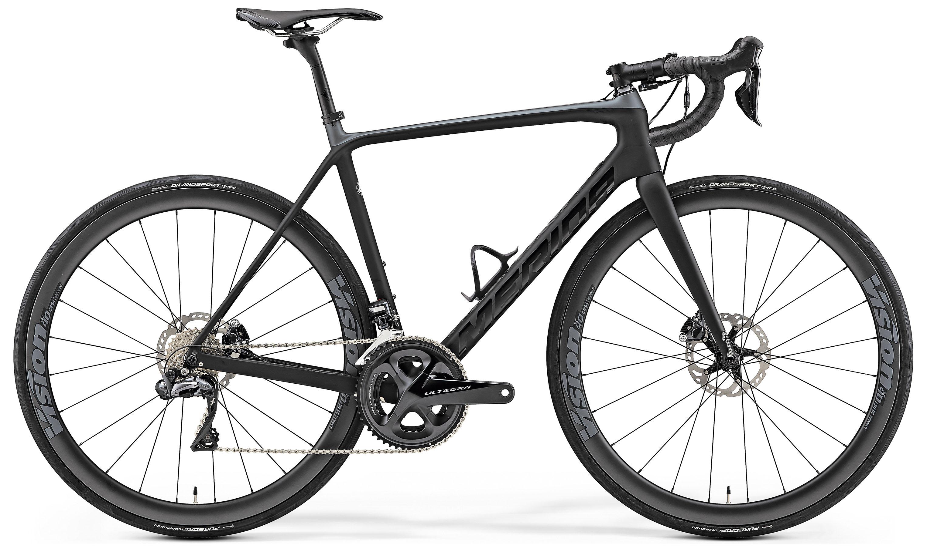 Велосипед Merida Scultura Disc 8000-E 2019 велосипед merida speeder t3 2013