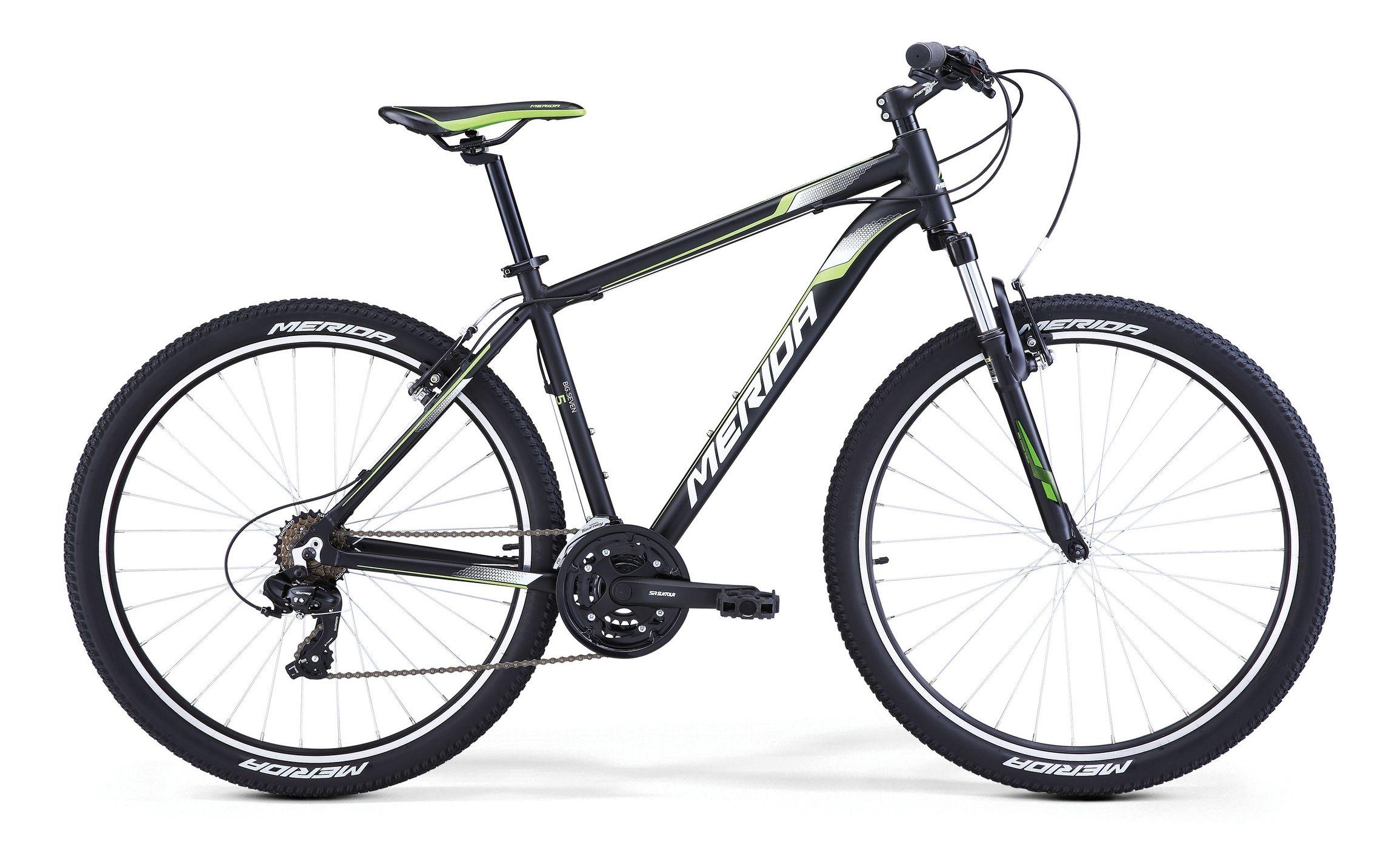 Велосипед Merida Big.Seven 5-V 2017 велосипед merida dakar 624 girl 2013
