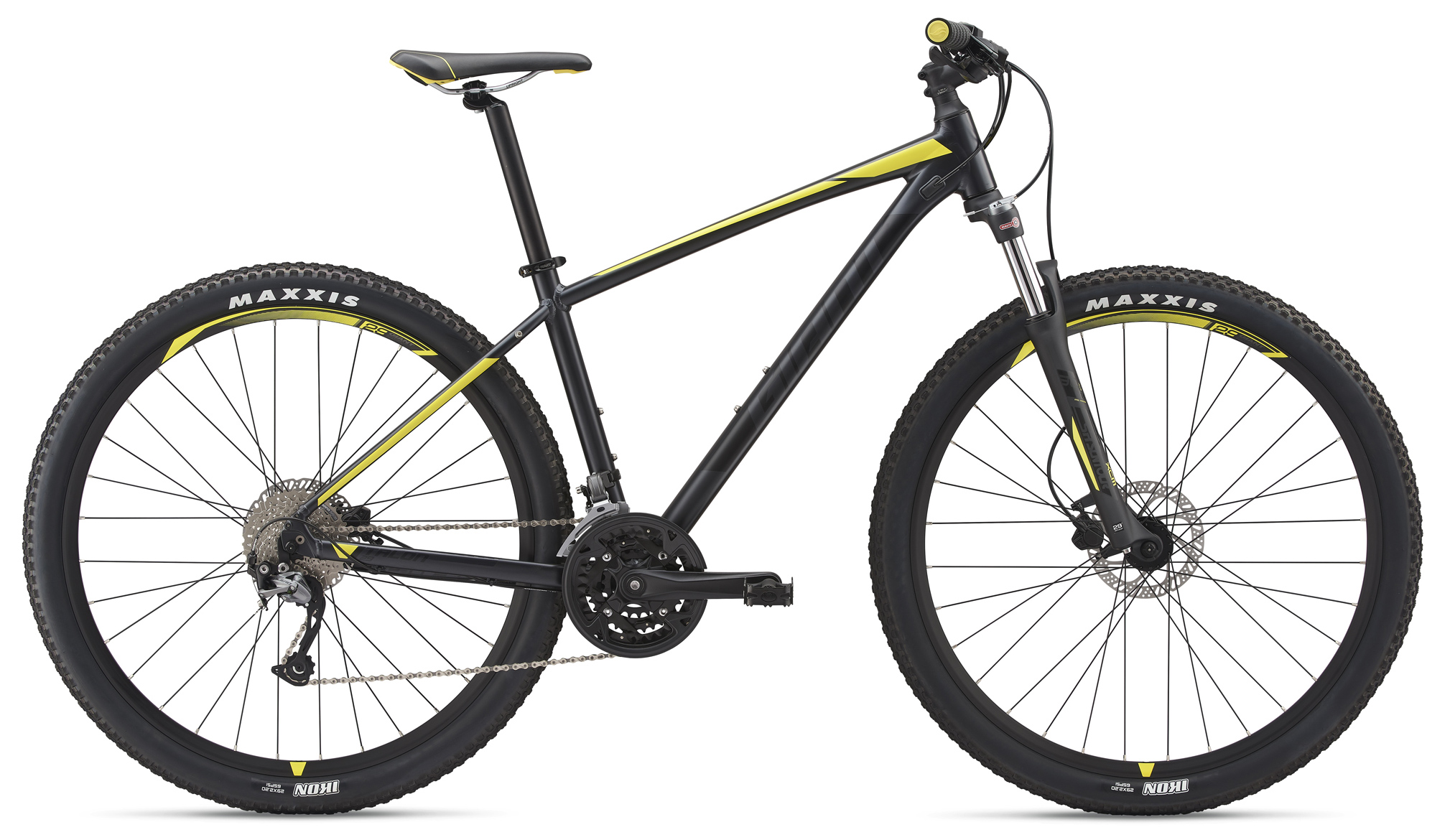 Велосипед Giant Talon 29 3 GE 2019 велосипед giant talon 29er 2 blk 2014