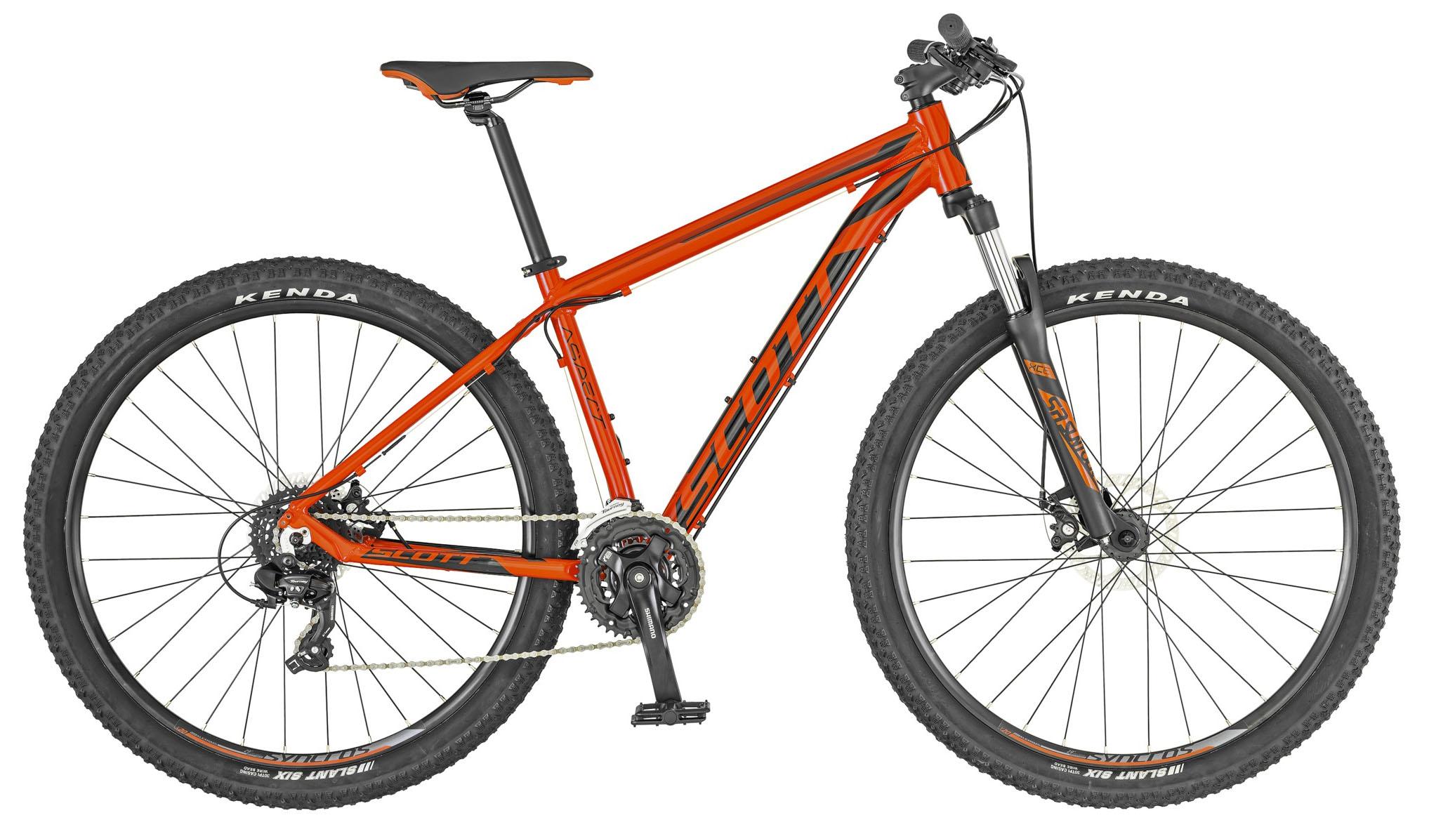 Велосипед Scott Aspect 770 2019