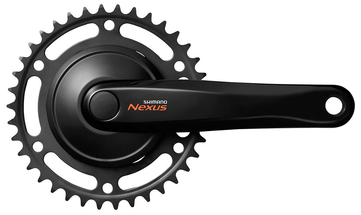 Запчасть Shimano Nexus C6000, 170 мм, 33T ecosystems nexus millennium development goals