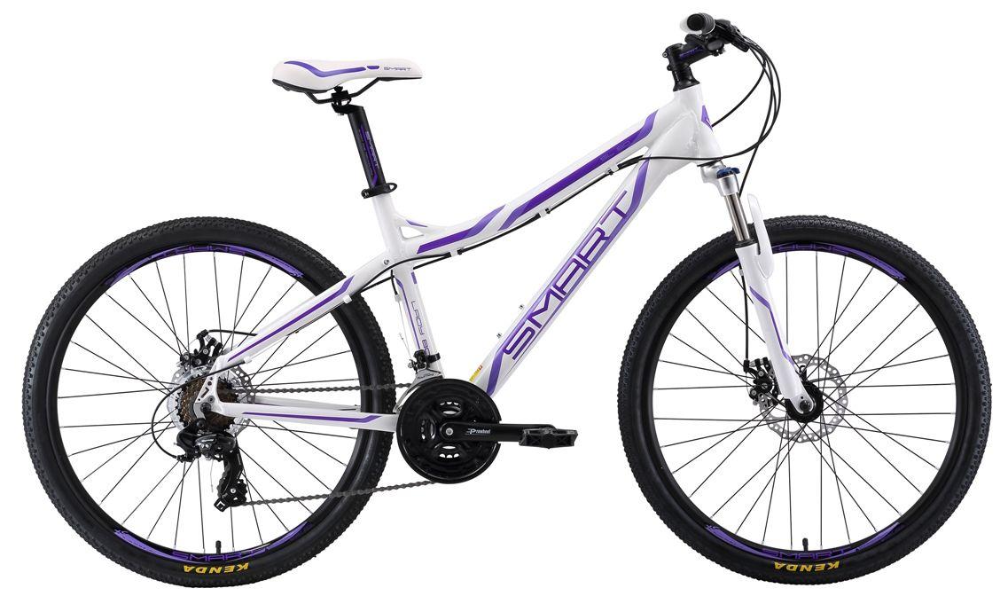 Велосипед Smart Lady 80 2017,  Горные  - артикул:277239