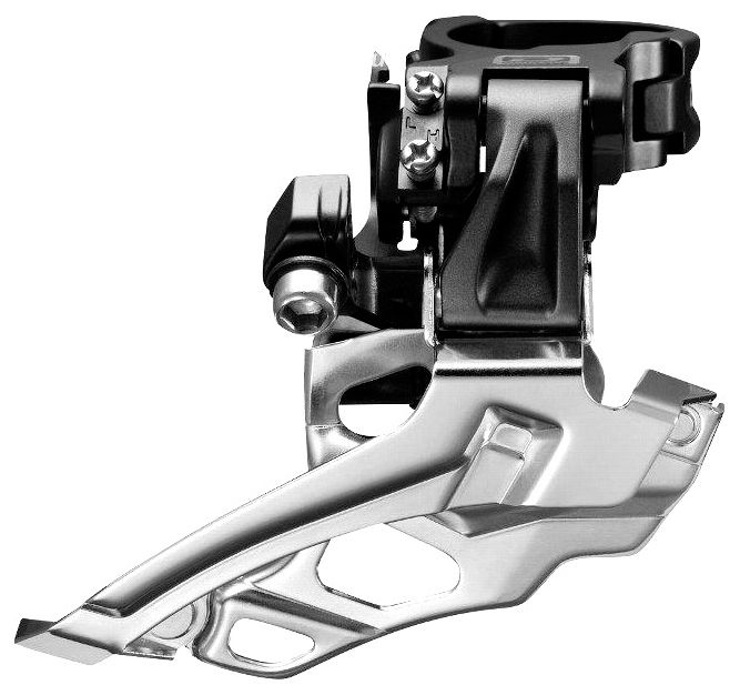 Товар Shimano Deore M618-D, 2x10,  переключение  - артикул:285249