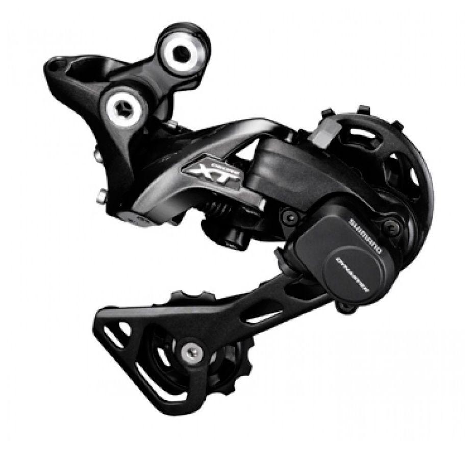 Запчасть Shimano XT M8000, GS, 11 ск.,  переключение  - артикул:285108