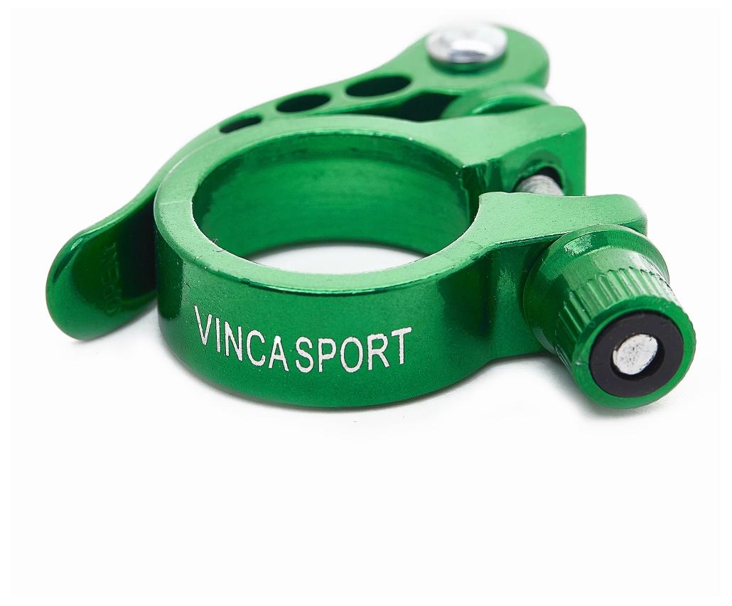 Запчасть Vinca Sport VC 12-2, диаметр - 34.90 мм запчасть vinca sport tube 18 18 1 75 1 95