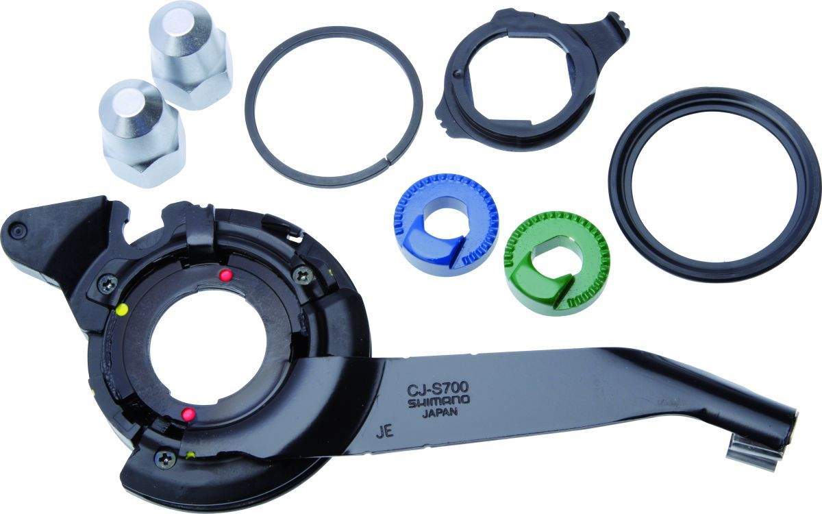 Запчасть Shimano запчасти для планетарной втулки SG-8R31/8C31/8R36 (KSM8S31A0120S) устройства и запчасти для моделей с ду stmodel 6v jst
