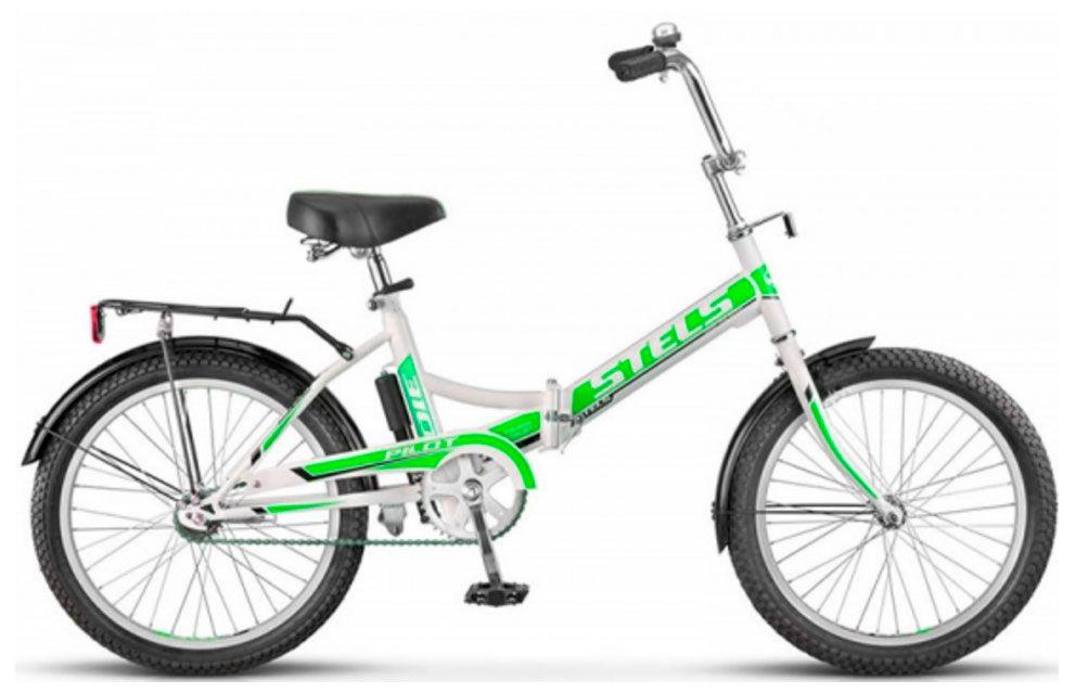 Велосипед Stels Pilot 310 20 (Z011) 2018