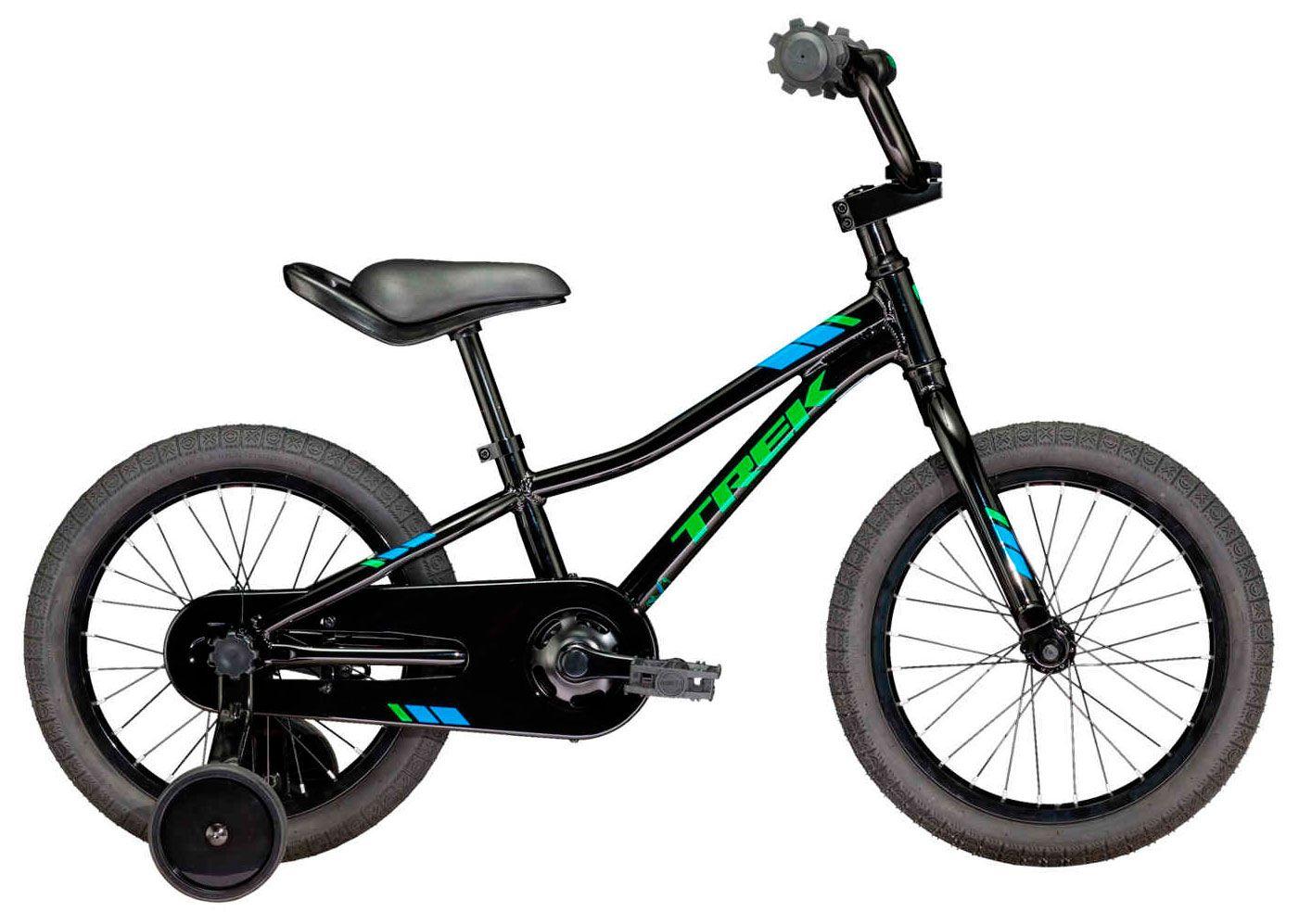 Велосипед Trek Precaliber 16 Boys 2018 велосипед trek 7 6 fx wsd 2013