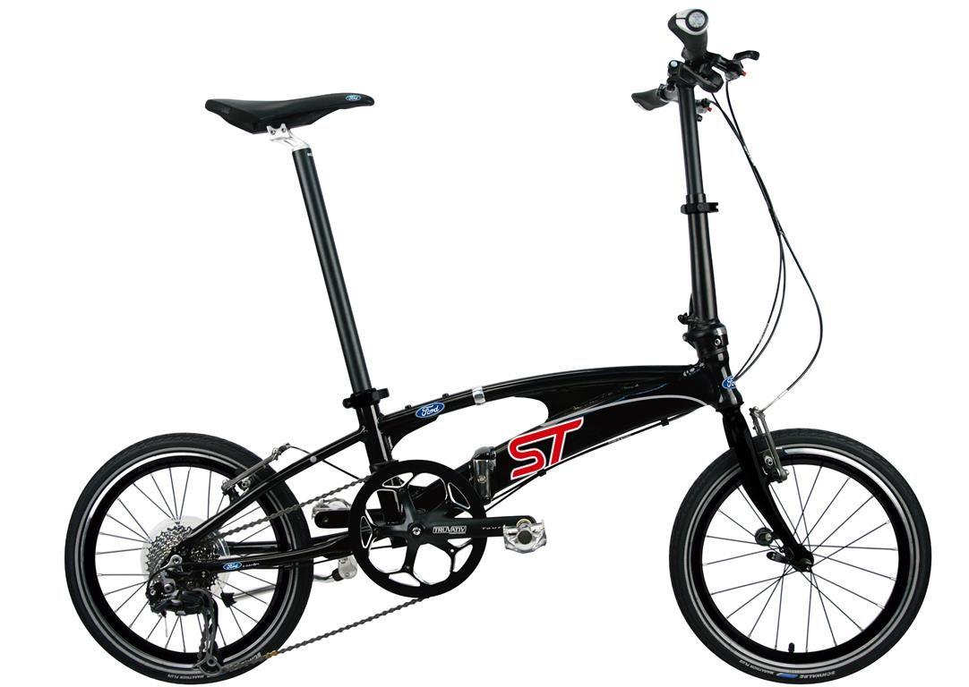 Велосипед Ford от Велосайт