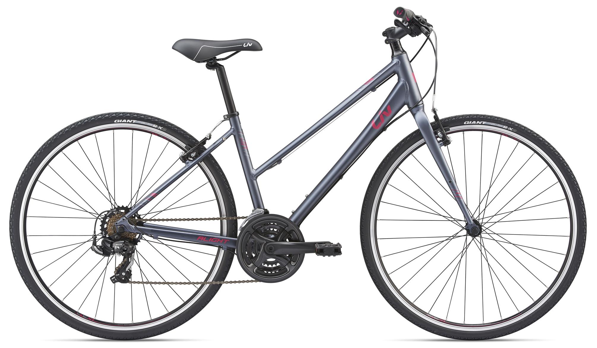 Велосипед Giant Alight 3 2019