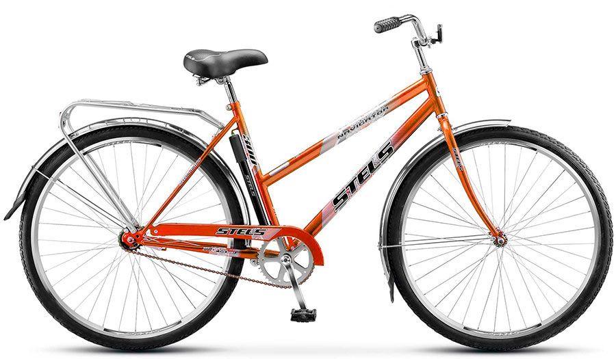 Велосипед Stels Navigator 300 Lady 28 (Z010) 2018