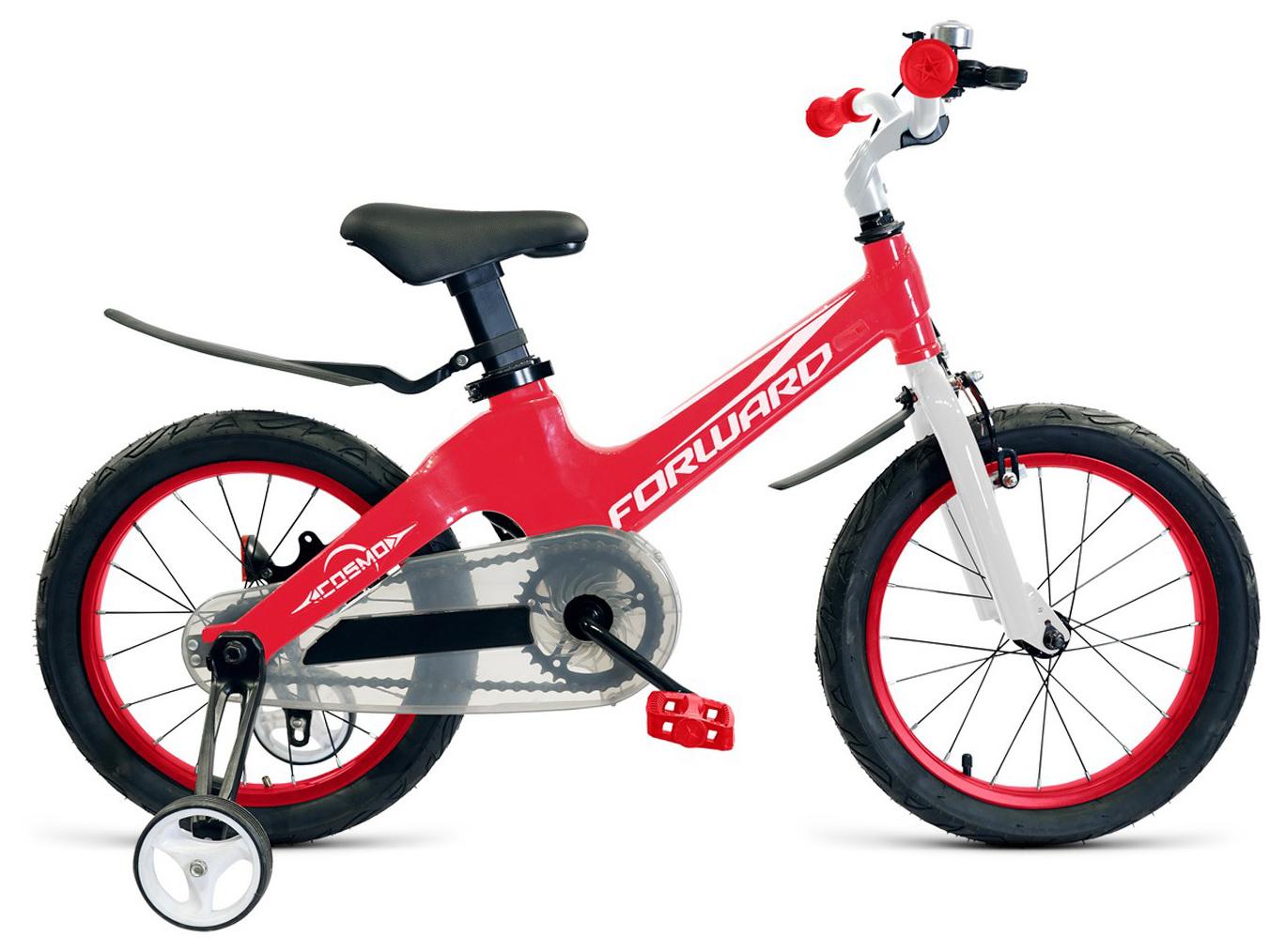 Велосипед Forward Cosmo 16 2019 велосипед forward nitro 16 2019