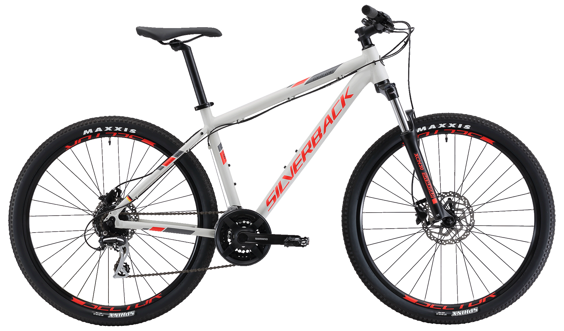 Велосипед Silverback Stride 275 Comp 2019 велосипед specialized myka fsr comp 2013