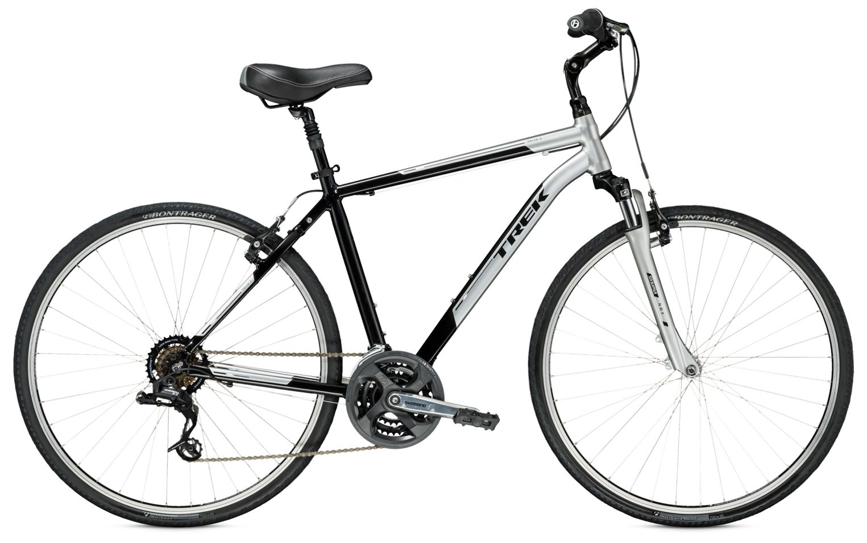 Велосипед Trek Verve 2 2016
