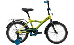 Велосипед  Novatrack   YT Forest 18  2020
