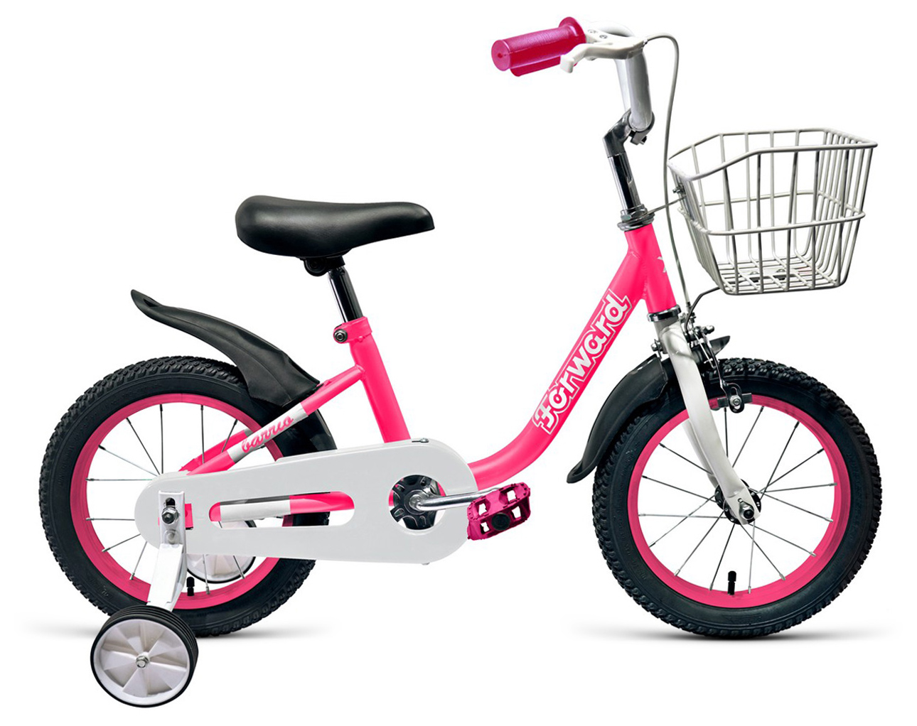 Велосипед Forward Barrio 18 2019 велосипед forward nitro 18 2019