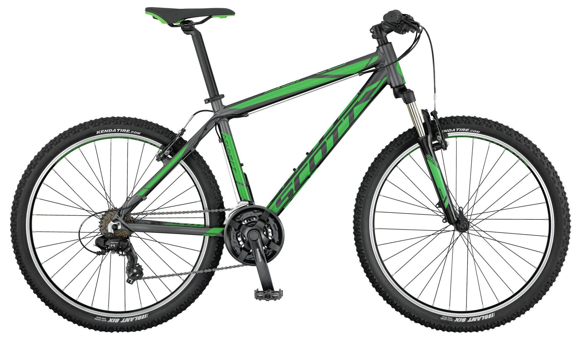 Велосипед Scott Aspect 680 2017