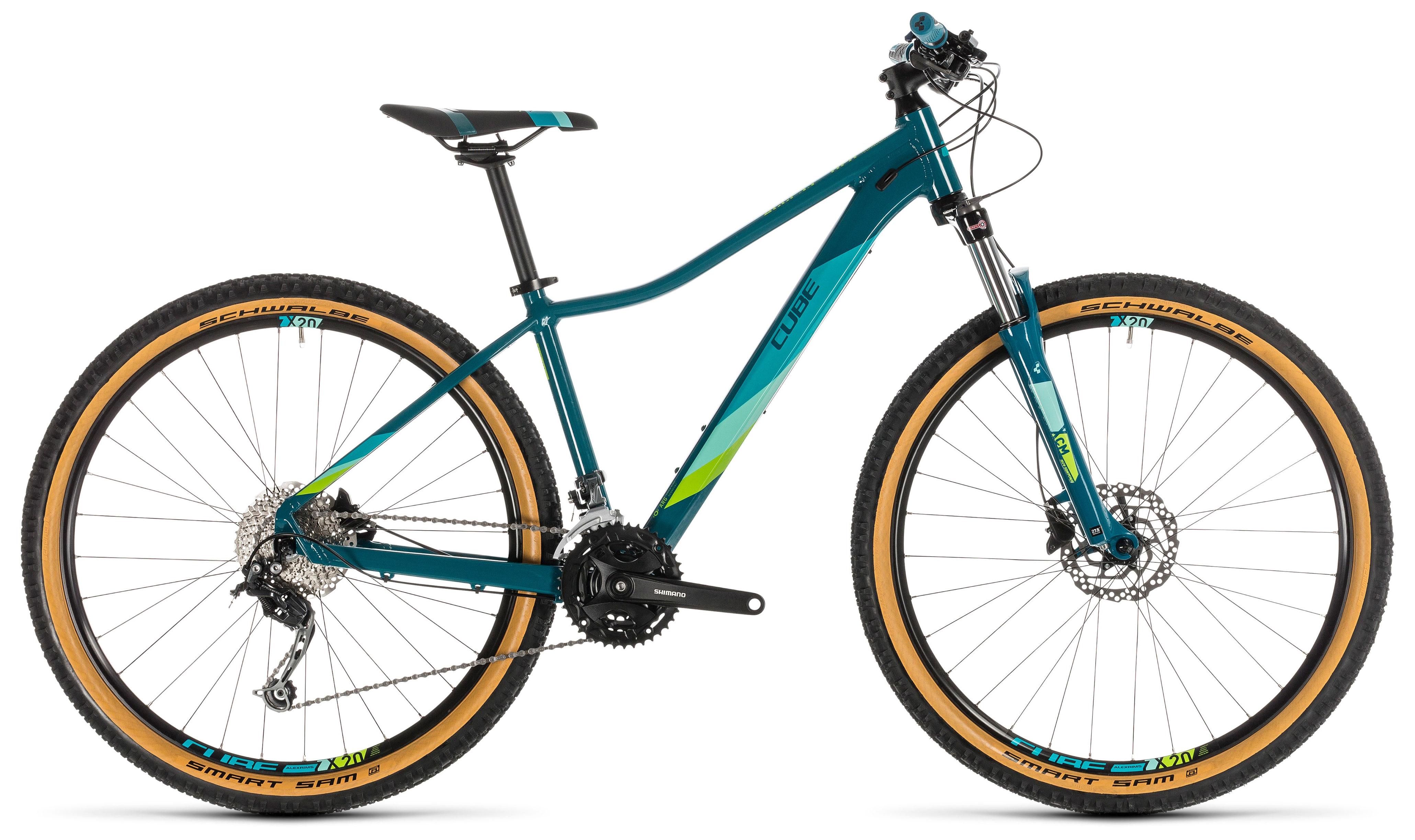 Велосипед Cube Access WS Pro 29 2019 велосипед cube nature sl 2018