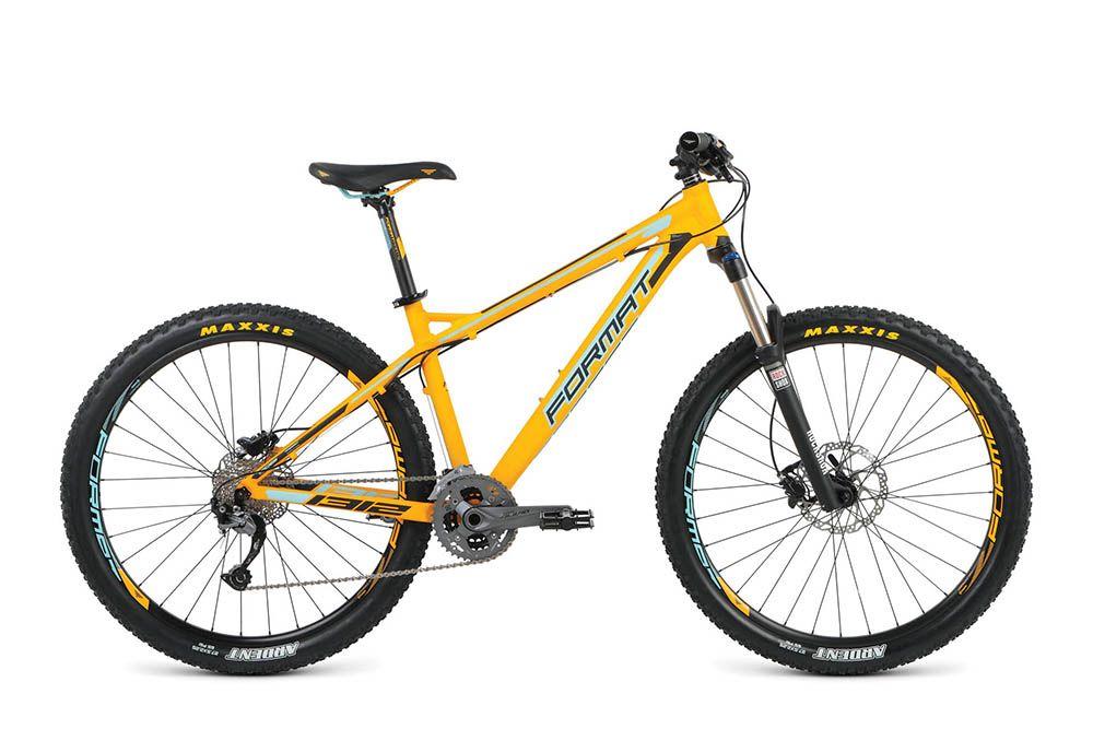 Велосипед Format 1312 2016 велосипед format 1312 2016