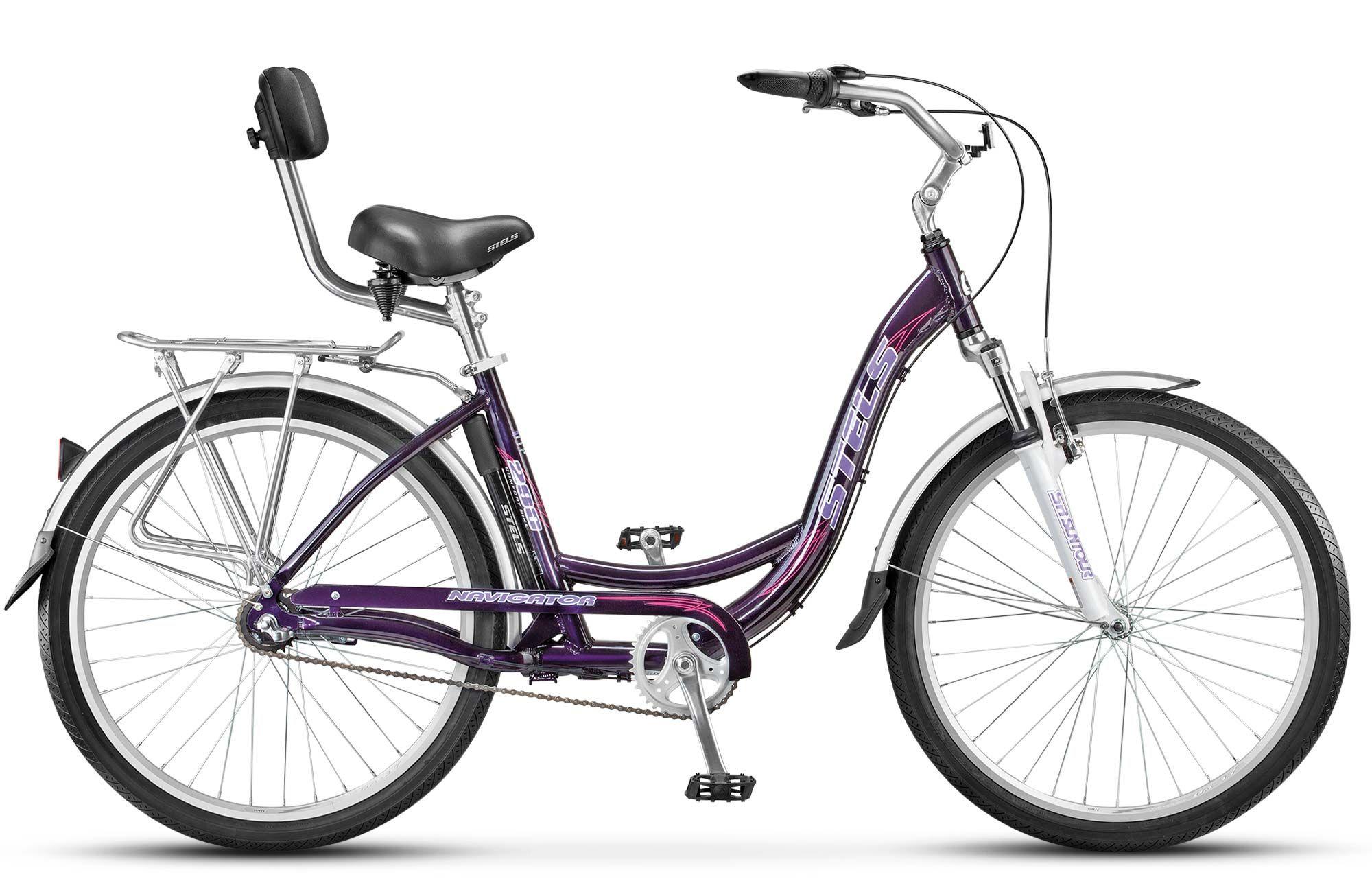 Велосипед Stels Navigator 290 2015 велосипед stels navigator 290 2013