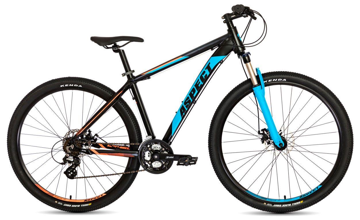 Велосипед Aspect Tundra 2018 велосипед aspect tundra 2018