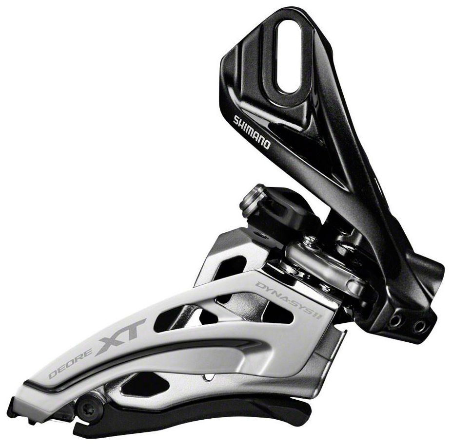 Запчасть Shimano XT M8000-D, direct mount (IFDM8000D6) direct heating sr177 sr175 sr173 sr178 stencil