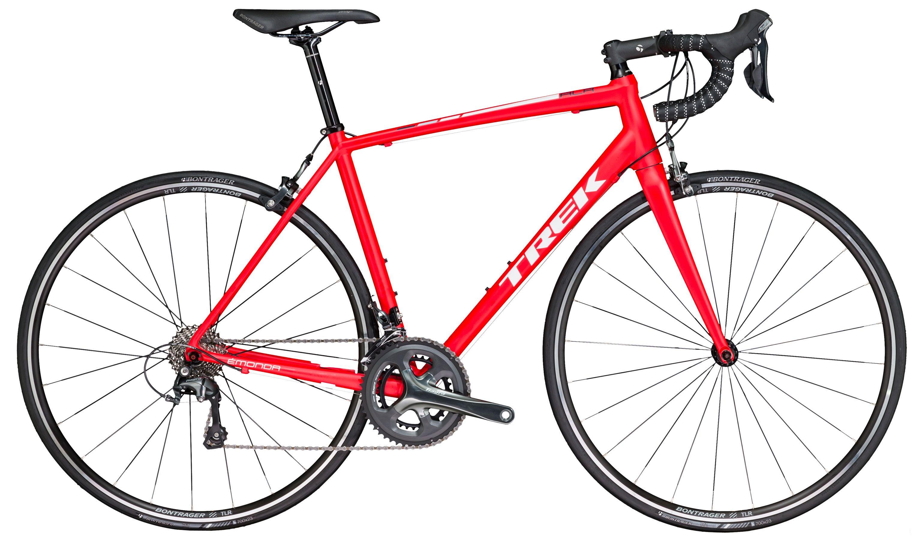 Велосипед Trek Emonda ALR 4 2017