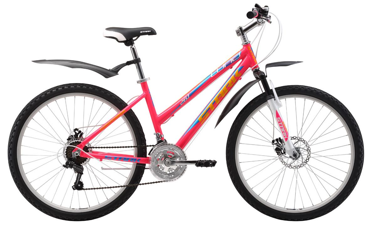 все цены на Велосипед Stark Luna 26.1 D 2017