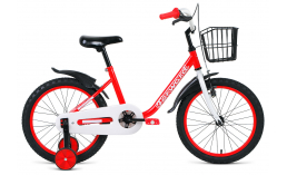 Велосипед  Forward  Barrio 18  2019